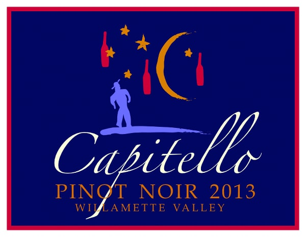 Capitello Wines Logo